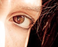 Reflections (Zanon Alessandro) Tags: macro reflection eye eyemacro eyereflection tamron90f28macro