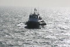 SM Firecrest, Persian Gulf