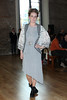 Emma Coogan pictured at the ebay.ie fashion show at Smock Alley Theatre, part of the ebay.ie online fashion week. Photo: Anthony Woods.