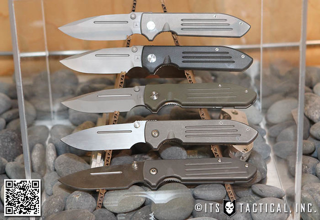 Triple Aught Design Production Dauntless 01