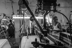 Workplace for a weaver (Chendur) Tags: india industry scale rural small micro workplace medium weavers tamil tamilnadu industries ngo socialdocumentary handloom ruralindia livelyhood chendur chendurphotography chendurvenkatraman chendurvenkataramanphotography chendurvenkatramanphotography