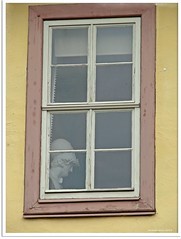 Weimar/Germany - Goethes Wohnhaus