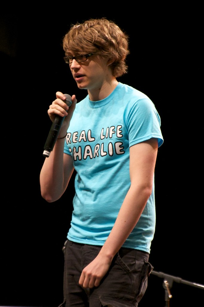 Charlie mcdonnell 2012