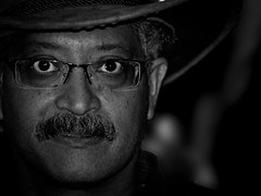 IMG_4828-EditB&W2 (Swaranjeet) Tags: life portrait people india closeup portraits canon is faces photos capital expressions 7d indie mumbai financial 70200 f28 ef mmr 2012 sjs eoe hindustan apsc swaran eos7d sjsphotography canonef70200f28lisiiusm swaranjeet swaranjeetsingh swaranjeetphotography sjsvision bharatvarsh