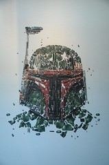 Boba Fet (neuftoes) Tags: starwars montral th theforce bobafet