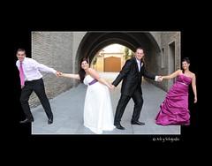 ...que no lo separe... (Arte y Fotografía) Tags: españa spain zaragoza bbc bodas reportaje arteyfotografía