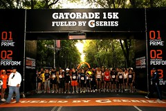 Carrera Gatorade 15K 2013 (RunMX.com) Tags: mexico video df running fotos primera gatorade carreras carrera 15k corredores gseries 2013 runmx carreragatorade