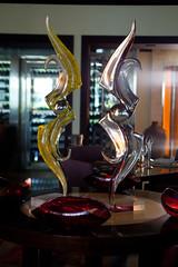 Sculptures (thewanderingeater) Tags: mexico hotel resort loscabos presstrip loscabosmexico oneonlypamilla 5starluxuryhotel pamillaloscabosmexico 5starluxuryresort