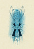 Peter Rabbit Tribute (Anita Mejia) Tags: birthday rabbit bunny illustration pen ink drawing beatrixpotter peterrabbit peter acuarela watercolors dibujo cumpleaños ilustracion anitamejia