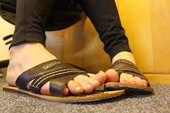 Pretty toes II (softboyfeetx) Tags: boy white sexy male feet giant foot big toes arch 10 sandals nail smooth platform young arches 11 size heels heel vein veins ankle soles sandal thick ankles wrinkled boyfeet veiny poish