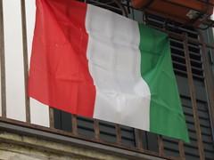 Via Pietro Capuano, Amalfi - Italy flag