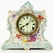 225. Royal Bonn Porcelain Clock