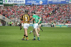 Graeme Mulcahy and JJ Delaney