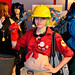"Female Engineer from Team Fortress 2 • <a style=""font-size:0.8em;"" href=""http://www.flickr.com/photos/14095368@N02/7712707744/"" target=""_blank"">View on Flickr</a>"