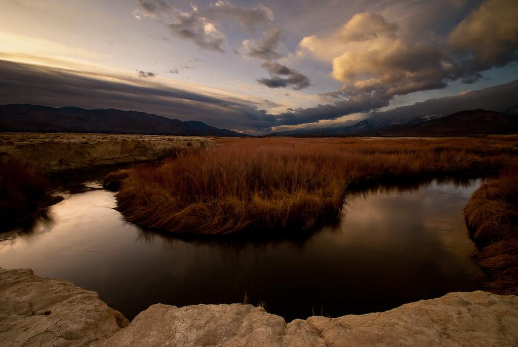 Owens River