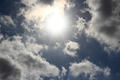 sun and clouds 2 (lord_yomismo) Tags: sky cloud sun sol clouds cielo nubes nube