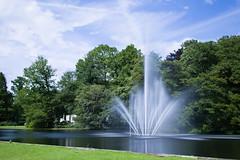 Park Sonsbeek (TIF Fotografie) Tags: park water arnhem nederland sonsbeek waterval fontijn ingridfotografie