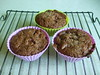 "Chocolate & Apple Herman Muffins • <a style=""font-size:0.8em;"" href=""http://www.flickr.com/photos/83412812@N06/7748334828/"" target=""_blank"">View on Flickr</a>"