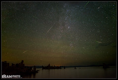Tufi Meteors (Aaron M Photo) Tags: aaronmeyersphotography california d800 le landscape nature nikon nikond800 perseids siliconvalleyphotography yosemite andromeda astronomy astrophotography clouds comet fireball galaxy longexposure meteor meteorshower mono monolake nationalpark night nightphotography outdoors park perseid salt saltformations scenery scenic shooting shootingstar shower silhouette sky southtufa star stars streak tufa tufas yosemitenationalpark