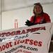 Kim Cook Shoots Horses