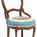 87. Victorian Side Chair