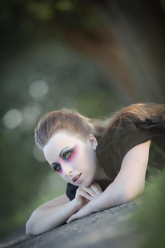 2012-08-12 Photoshoot Eva