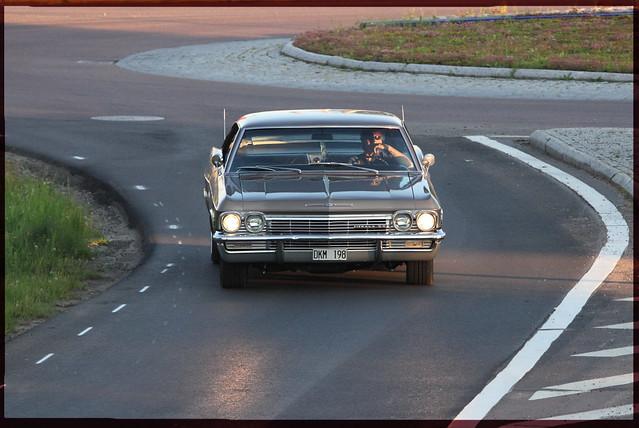 chevrolet impala 2012 1965 kil värmland raggarbil amerikanare jänkare img9525 fenan canoneos60d killingträffen grönatorget