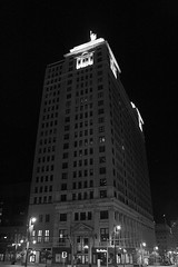 "Liberty Building at night • <a style=""font-size:0.8em;"" href=""http://www.flickr.com/photos/59137086@N08/7835613382/"" target=""_blank"">View on Flickr</a>"