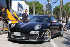 Porsche GT3 RS 4.0 ! (Gustavo Campos - Onehunterr) Tags: brazil brasil porsche 40 paulo rs são gt3
