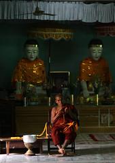 A Monk's Life (cormend) Tags: trip travel canon eos asia tour burma tourist independent myanmar southeast 50d burmanie cormend