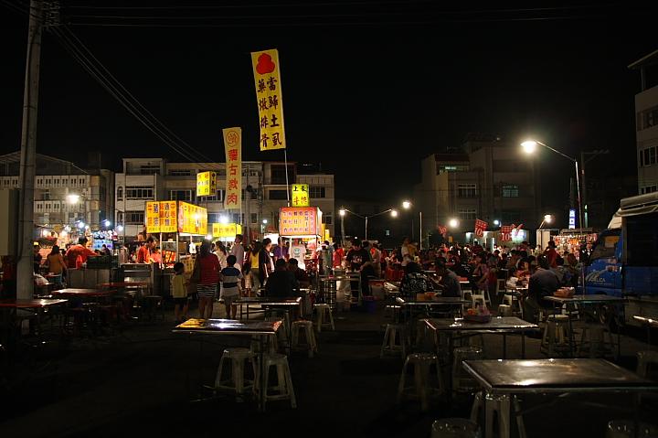 豐原葫蘆墩夜市001
