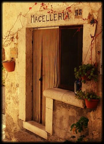 Abruzzo: Bisegna