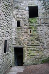 Door and windows (simonp0123) Tags: castle craigmillar