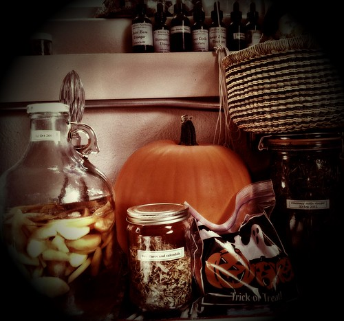 """Still Life, Witch's Kitchen • <a style=""""font-size:0.8em;"""" href=""""http://www.flickr.com/photos/45675389@N00/8161851612/"""" target=""""_blank"""">View on Flickr</a>"""