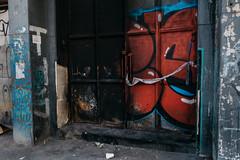 Ise (mike ion) Tags: brazil brasil graffiti sp paulo sao ise so vlok