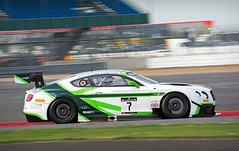 Guy Smith, Steven Kane & Vincent Abril - 2016 Bentley Continental GT3 No.7 - Blancpain GT Endurance -Silverstone (Motorsport in Pictures) Tags: guy sport dave photography nikon abril vincent continental smith racing m silverstone series steven kane gt rook endurance panning v8 bentley motorsport gt3 2016 blancpain d7100 rookdave motorsportinpictures wwwmotorsportinpicturescom