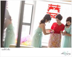 wedding - mabel n ken (kuicheung) Tags: wedding bigday marriage event snap people bride groom bridesmaids groomsmen love smile friends family happiness weddingphotography weddingphotojournalist weddinggown realwedding hongkong canon