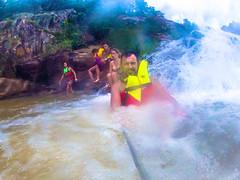 Espuma Lobo Acquaminas 462aSP 240116- Gopro (paulinhostradiotti) Tags: water gua cachoeira espuma gopro