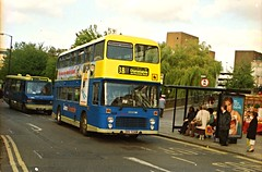 Photo of Arriva The Shires SNV938W