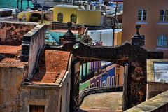 Old San Juan (J_J_R_P) Tags: puertorico sanjuan caribbean viejosanjuan marcaribe caribe