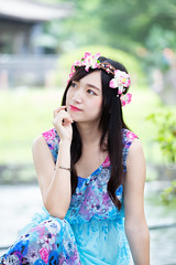 IMG_8268- (monkeyvista) Tags: show girls portrait cute sexy beautiful beauty canon asian photo women asia pretty shoot asians gorgeous models adorable images cutie full frame kawaii oriental sg glamor  6d     gilrs     flh