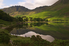 IMGP0677 Big (paulypaulpaul1) Tags: pentax lakedistrict cumbria mirrored tamron k5 buttermere a16