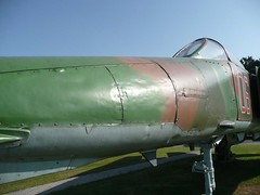 "Mig-27K 9 • <a style=""font-size:0.8em;"" href=""http://www.flickr.com/photos/81723459@N04/27313551802/"" target=""_blank"">View on Flickr</a>"