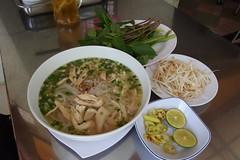 Pho Ga, Pho Quynh (Ryo.T) Tags: vietnam pho saigon hochiminhcity hcmc vietnamesefood hochiminh