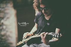 Leo wolf #2 (ivan.cortellessa) Tags: music men rock musica rocknroll ritratto hardrock capelli occhiali montelibretti moricone