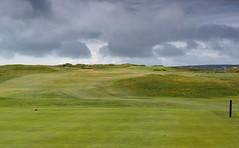 Lahinch 1 (Kevinmarkham) Tags: club golf lahinch alistermackenzie oldtommorris golfireland lahinchgolfclub martinhawtree