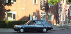 Volvo 340 (peterolthof) Tags: volvo 340