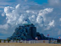 Noordwijk at Sea (Paul Albers - Creativity) Tags: holland beach netherlands creativity paul search nederland huis albers noordwijk ter duin zuidholland huisterduin 500px ifttt wwwpaulalberseu paulalberscreativity