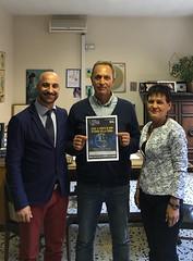 Mauro Esposito Referente Regionale per l'Educazione alla Salute di Terni