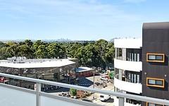 603/8 Parramatta Road, Strathfield NSW